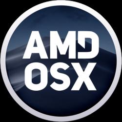 AMD OS X